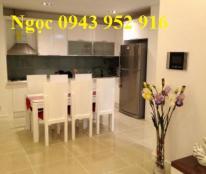 Cho thuê căn hộ cao cấp The Manor, Q. Bình Thạnh. Liên hệ Ngọc 0943952916