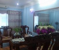 Bán nhà phân lô 48m2 x 5 tầng khu đô thị Ngô Thị Nhậm, quận Hà Đông, nhà xây rất đẹp có gara ô tô.