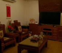 Cần bán nhà riêng rất đẹp dt 48m2 x 5 tầng tại khu đấu giá Ngô Thì Nhậm, quận Hà Đông, đường 12m.