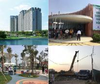 Chung cưOpal Riverside, Thủ Đức, Hồ Chí Minh diện tích 65m2 giá 1,6 Tỷ