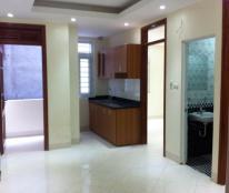Căn hộ mini Mai Dịch, 680tr căn hộ 35m2, đủ nội thất, vào ở ngay