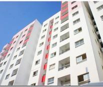 Bán căn hộ Ở NGAY 2 Phòng Ngủ đường Phan Văn Hớn Quận 12. Có Hồ Bơi và Công Viên – 56m2 giá 750tr