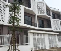 Bán nhà liền kề dự án Nam 32 (Westpoint), huyện Hoài Đức, Hà Nội, giá siêu rẻ 16,5tr/m2.