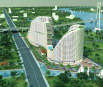 Căn hộ quận 7, River City 3 mặt giáp sông, 1.39 tỷ, 2PN, TT 1%/tháng. LH: 0902995882