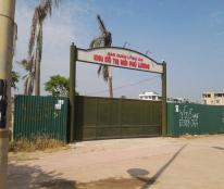 Bán đất nền biệt thự, liền kề dự án tại khu đô thị Phú Lương, ký hợp đồng trực tiếp với CĐT