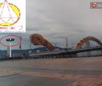 Bán lô đất đẹp 2MT đường Trần Hưng Đạo,Đà Nẵng giữa 2 cầu đẹp nhất,385m2