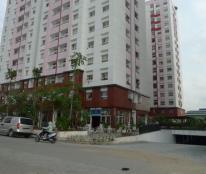 Căn hộ Ở NGAY 8X Đầm Sen giá 730tr/căn ngay công viên Đầm Sen . LH xem nhà 0909124939