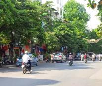 Bán nhà mặt phố Phường Phố Huế -gần 200m2 ,MT6m ,Đn , Gía 65 tỷlh0983.058.130