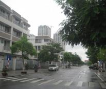 Cần bán nhà liền kề LK8 khu đô thị Văn Khê, quận Hà Đông, xây thô 4 tầng đường 12m.