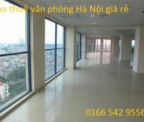 Cho thuê văn phòng gần Keangnam tòa nhà Báo Nông Thôn Ngày Nay nhiều diện tích – LH: 0166 542 9556