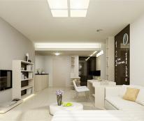 Bán lỗ căn hộ The Eastern mới 100% 59m2, nhận nhà ở ngay, có sổ hồng