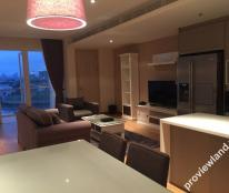 Căn hộ Đảo Kim Cương 124m2 2 phòng ngủ  sang trọng view đẹp cần cho thuê gái tốt