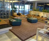 Cho thuê căn hộ cao cấp Đảo Kim Cường 2 phòng ngủ