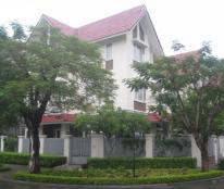Bán biệt thự BT3 khu đô thị Văn Khê, quận Hà Đông, DT 167m2 đường 18m, giá hấp dẫn