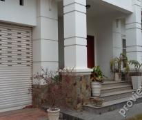 Cho thuê biệt thự Trần Não khu compound  800m2 diện tích giá rẽ