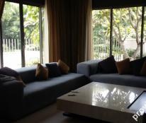 Cho thuê biệt thự Villa Riviera 4 phòng ngủ đầy đủ nội thất giá tốt