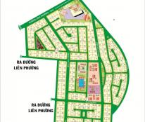 Chuyên bán đất biệt thự dự án Phú Nhuận, Phước Long B, Quận 9