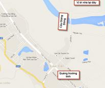 Cho thuê 2 nhà cấp 4 mới xây, cách quảng trường tỉnh 1.3km tại thôn Giang Đông 2-Vạn Hòa