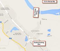 Cho thuê 2 nhà cấp 4 mới xây, cách quảng trường tỉnh 1.3km tại thôn Giang Đông 2 - Vạn Hòa