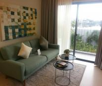 Bán căn hộ quận 7 - M. One Nam Sài Gòn, 2-3PN, tầng cao, 1.65 tỷ view sông, Bitexco