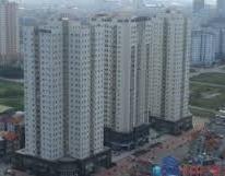 Bán căn hộ CT1 Vimeco, DT 140m2 nhượng lại toàn bộ nội thất, giá 35 triệu/m2. 0985057496