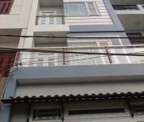 Xây 3 tấm nhà 5mx14m hẻm 427 Lê Văn Quới