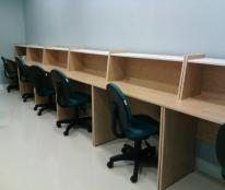 Cho thuê 1 lô văn phòng tại The Prince Residence, Phú Nhuận. LH 0943952916 xem nhà