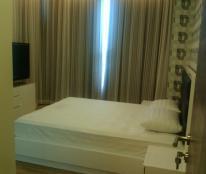 CH The Prince 2PN, nội thất đẹp, tầng cao, cho thuê 25.6 triệu/th (bao phí). LH 0943952916