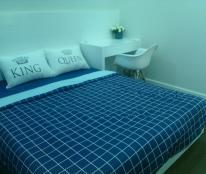 Cho thuê căn hộ The Prince 3PN, full nội thất chỉ 35.85 triệu/th. LH 0943952916