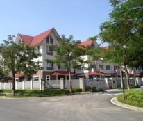 Cần bán gấp biệt thự dẫy BT3 khu đô thị Văn Khê, Hà Đông. DT 165m2, đường 18m, giá cực hấp dẫn