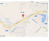 Bán đất phố Cao Sơn, phường An Hoạch, TP Thanh Hóa, 100m2, giá 675 triệu