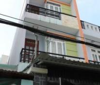 Xây 3 tấm, DT 4.4mx15m, 236/ Đất Mới, Bình Tân