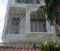 Bán nhà hẻm Phan Anh Hẻm khu dân cư, 3 lầu, 5x17m