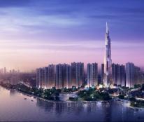 Mở bán tòa tháp trực diện sông, đẹp nhất & cuối cùng của VINHOMES CENTRAL PARK, LH: 0902952499