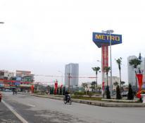 Bán nhà phân lô LK LK20 A, B, C khu đô thị Văn Phú, quận Hà Đông, sát quận ủy và siêu thị Metro