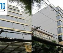 Văn phòng đẹp cho thuê trên đường Võ Văn Tần, Q3. DT 144m2, giá 54 triệu/tháng (baogồm VAT + PQL)