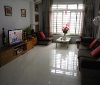 Bán nhà khu Hưu Trí phố Bà Triệu, quận Hà Đông, dt 31m2 x 4 tầng, nhà nội thất rất đẹp, giá hơp lý.