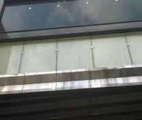 Văn phòng đẹp cho thuê trên đường Nguyễn Văn Trỗi, quận Phú Nhuận, DT 200m2, giá 35 triệu/tháng
