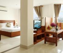 Bán khách sạn Golden Central ,Sài Gòn, 140 Lý Tự Trọng Quận 1: DT 16mx32m, 1 hầm, 12 lầu, 120 phòng