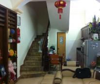 Bán nhà 31m2 x 4 tầng ngõ phố Phan Đình Giót, phường La Khê, quận Hà Đông, nhà mới đẹp