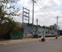 Bán 3531m2 đất đường Tôn Đức Thắng quận 1