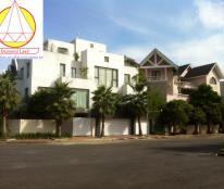 Bán 390 đến 800m2 đất biệt thự Đảo Xanh, Đà Nẵng mặt tiền sông Hàn VIP nhất