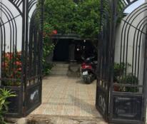 Bán nhà khu biệt thự đẹp góc 2 MT hẻm Nguyễn Văn Trỗi, dt 13.8x15.2m, giá bán 29 tỷ