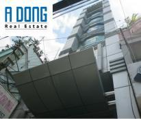 Cho thuê văn phòng trên mặt tiền đường Bạch Đằng, quận Bình Thạnh, dt 35m2 trệt, giá 8 triệu/tháng