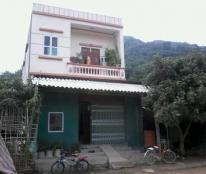 Thông báo bán nhà đất địa chỉ: Trên đường TL 254 xã Khang Ninh, huyện Ba Bể, tỉnh Bắc Kạn