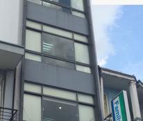 Cho thuê tầng trệt làm đại lý bán vé máy bay-tư vấn du học đường D1 Q.Bình Thạnh, Dt 25m2, giá 8tr
