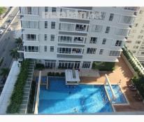Cho thuê căn hộ cao cấp HimLam Riverside Q7, dt 69m2, 2Pn, giá 12triệu.