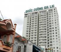 Cho thuê gấp căn hộ Quốc Cường Gia Lai Trần Xuân Soạn Q7,101m2, 3pn, 12tr.