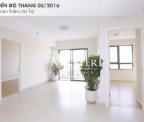 Bán căn hộ Masteri Thảo Điền Q2, 2PN, tầng trung, 2.35 tỷ.LH:0902995882