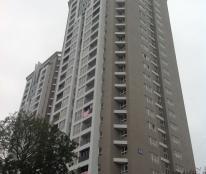 Cho thuê chung cư B4 Kim Liên đồ cơ bản giá thuê 10 triệu